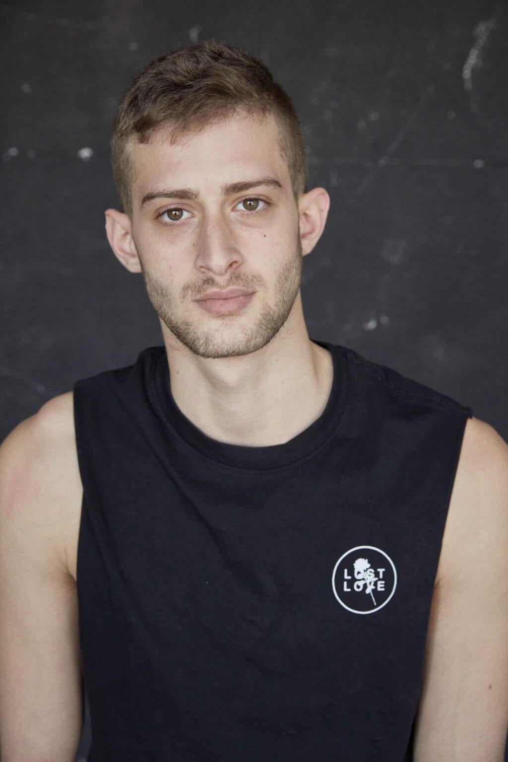Yuval Levi